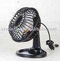 novo usb mini ventilador