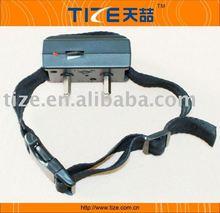 Pet Bark Stopper, pet trainer,remote dog training collar (adjust intensity of the sensitive) ,training collarTZ-PET801