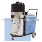 Two-stage Filtering Wet and Dry Industrial Vacuum Cleaner