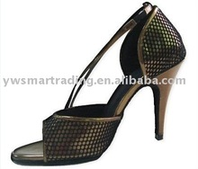 Latin shoes best genuine leather shoes 2011