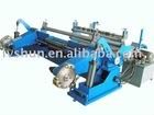 paper slitter and rewinder machine
