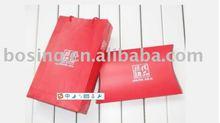 carta foodpackaging borsa