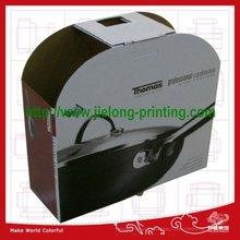 printed customized pot box