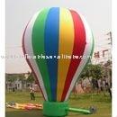 inflatable sky balloon, advertising sky balloon, festival sky balloon