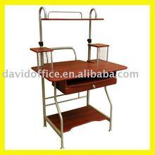 Metal-wooden Office desk DW-9090