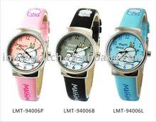 Girls Watch/cartoon gift watch for kids/promotion watches