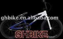 "20"" Aluminium light street BMX bike"