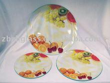 glass plate,glassware,glass dish
