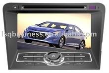 Hyundai SONATA radio car DVD gps with Can-bus USB,SD&MMC slot,with Bluetooth/iPod function