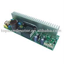 dc motor controller 220v