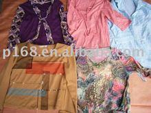 Mix Summer Used Clothing