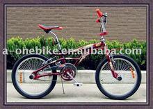 20INCH FASHION HOT SELLING BMX-Freestyle Bike