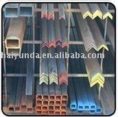 coated equal angle iron