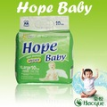 Pañales de tela para bebés