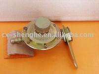 gas pressure regulator,lpg regulator,gas valve