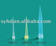 yellow tips for eppendorf tips 200ul