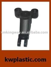 rigid plastic styrene boxes & plastic injection molding