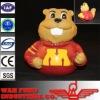 plastic designer pvc action figure