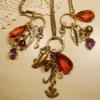Wholesale antique jewelry necklace
