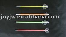 glowing light sticks