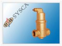air eliminator in HVAC system