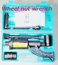 Mechanic tyre wrench 3200NM