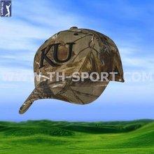 Mens Real Tree Golf Cap