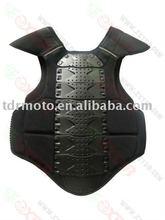 Racing bike armor