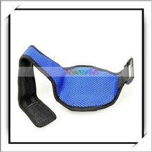 Soft Sports Mesh Armband Case Blue For iPod Nano 4G