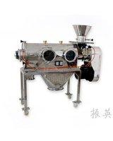 ZYQW Horizontal Airflow Shaker Sieving machine