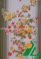 Beautiful printing design tarpaulin