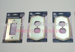 High performance skin packaging glue