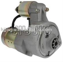 Other(2-2464-HI) Lester Nos 18279 Hitachi S114-850, -850A, -850B, -850C; Isuzu 8-97133-369-0 car starter motor 12v
