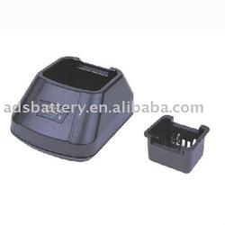 (UC-18K) KNB25,KNB26,KNB33 walkie talkie charger UC-61Q -3C charger