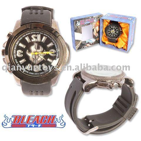 Bleach flash watch