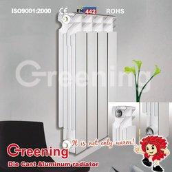 die cast aluminum radiator home heater SE-600