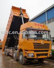 60 Ton SHACMAN dump/tipper truck
