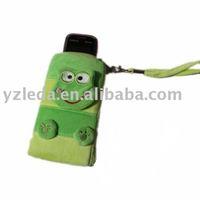plush cell phone case