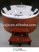 2011 new classical freestanding bubble bathtub