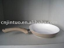 Non-stick ceramic aluminium fry pan