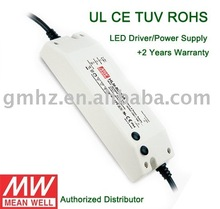 LED power supply 2-200w Constant Current/voltage UL TUV