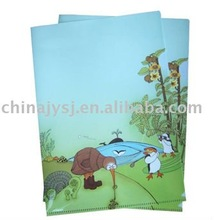 file folder (office stationery or meeting document case)