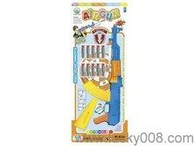 Gun toys,Air solf bullet gun ,sport race gun game