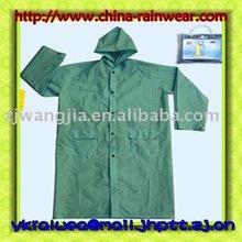 pakaian tahan air hujan gigi