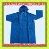 pakaian peralatan hujan tahan air pvc