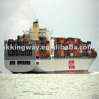 lcl sea freight to dakar