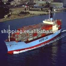 delivery service from20 ft container from Zhongshan,to Bushehr port