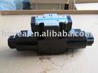hydraulic solenoid valve YUKEN type