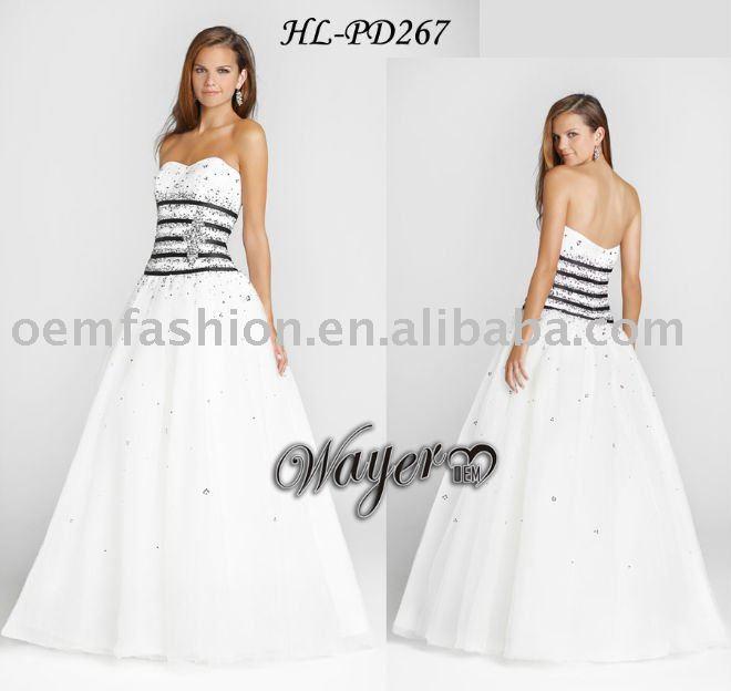 prom dress 2011. Famous Designer Prom Dress