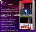 Luxe Type KCM-SK200 A / K222F automobile pompe à carburant avec lecteur de carte à puce